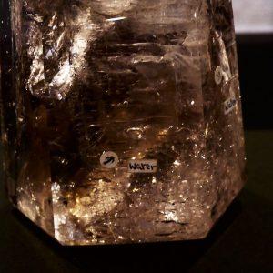 水入り水晶