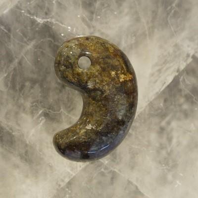 神居古潭 花咲石のサムネイル